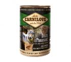 Carnilove dós Duck & Pheasant 400 gr. image