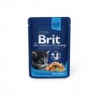 BritPCat Kitten Pouch - 100 gr. image